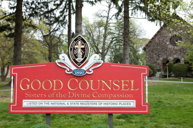 Good Counsel Academy High School in White Plains will remain open, despite plans to sell the campus it is currently on, according to a statement.