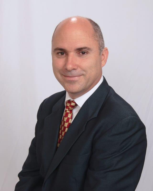 John Belpedio of Westport is a managing director at WTP Advisors.