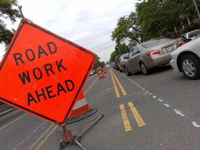 Road paving will create parking restrictions on several streets in the Village of Mount Kisco.