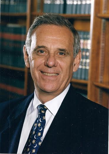 Retired Judge Joseph Bellacosa will speak about the Great Writ of Habeas Corpus and President Lincoln's suspension of it during the Civil War, during Wilton Library's annual meeting.