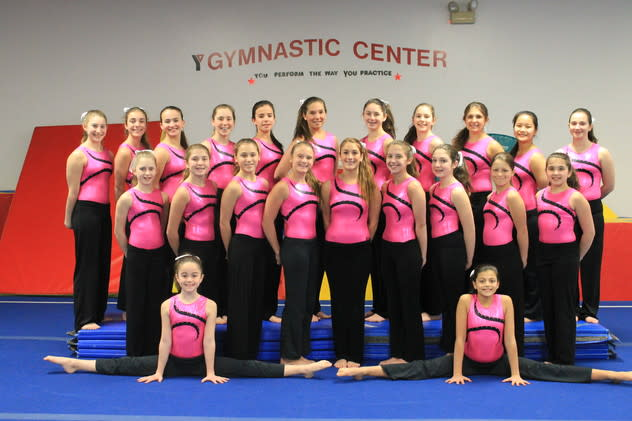 The Westport Weston Family Y gymnastics program is moving to a temporary location in Norwalk in June.