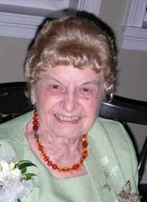 Gladys E. Cosentino