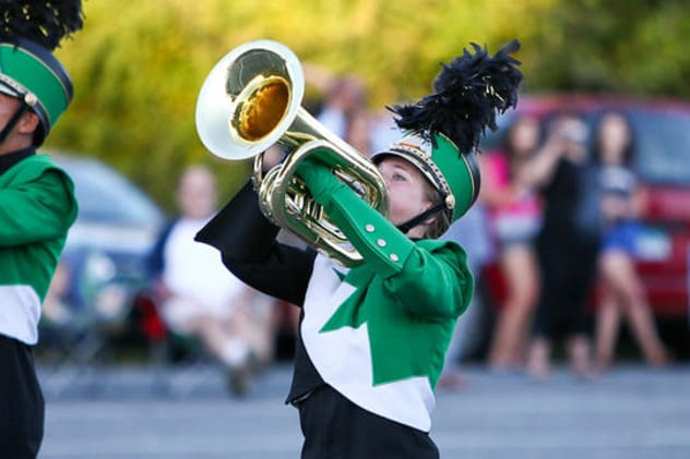 A carnival to support the Norwalk High School band begins Thursday at Andrews Field.