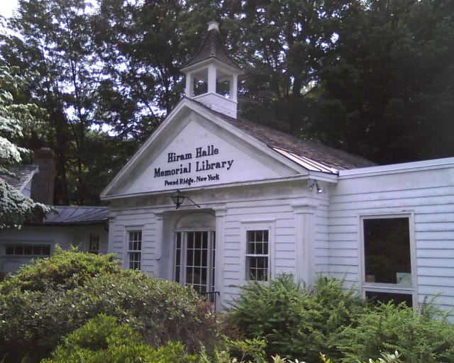 "The Pound Ridge Library will host the first in its ""Meet the Author"" series on Saturday, June 21."