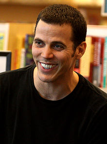 Steve-O turns 40 on Friday.
