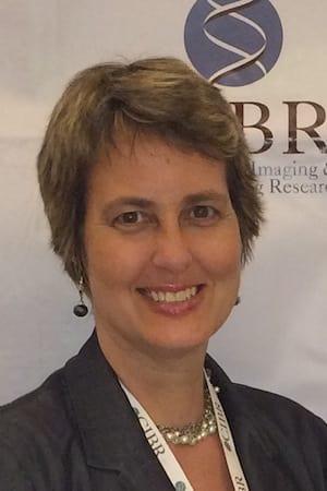 Katherine Snedaker