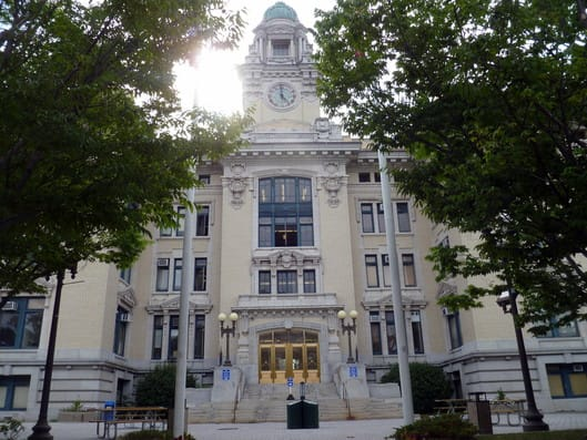 Yonkers City legislators passed a $1 billion budget that included an income tax increase on Wednesday.