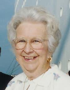 Elizabeth Mary Keefe LoRusso