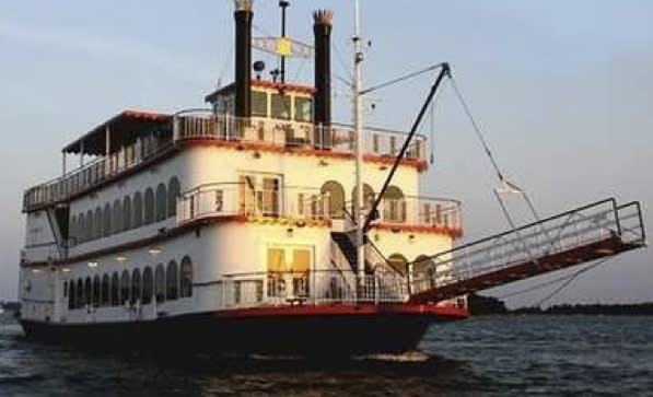 The Mamaroneck Chamber of Commerce is hosting a cruise on Long Island Sound on Thursday, July 24.