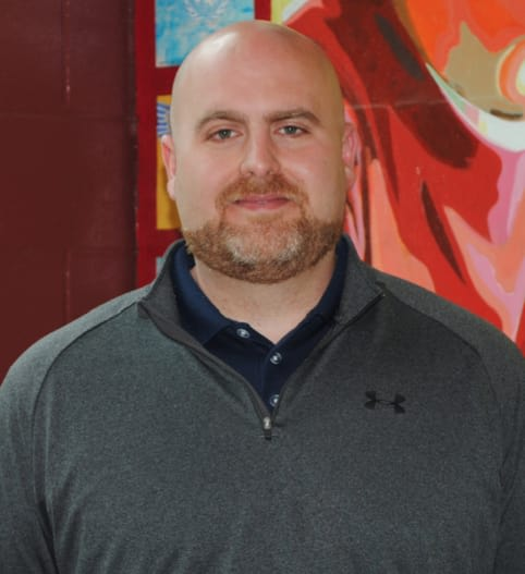 Steven R. Bedard has been appoiinted as acting assistant principal of New Canaan High School. He takes over the position on July 1.