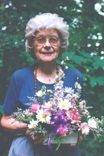 Thelma Ann Hill