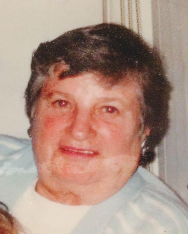 Eautha K. Brown