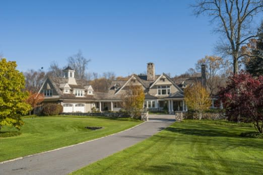 382 Harris Road, Bedford Hills