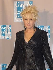 "Cynthia Ann Stephanie ""Cyndi"" Lauper turns 61 on Sunday."
