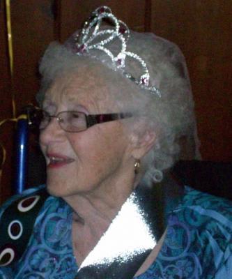 Betty M. Rotermund