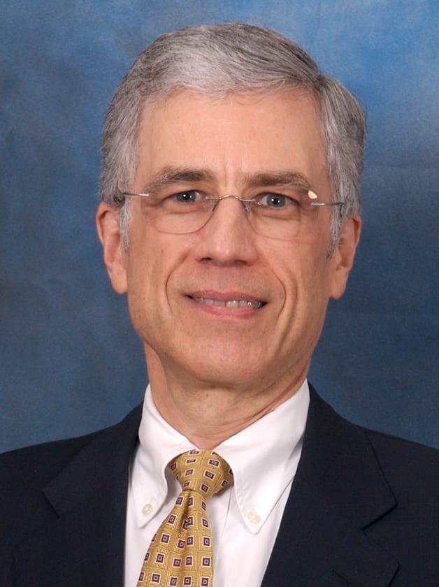 Keith F. Safian
