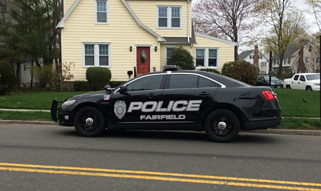 Fairfield police arrested a Bridgeport man Wednesday, June 18, in connection with three shoplifting incidents at the Home Depot in November.