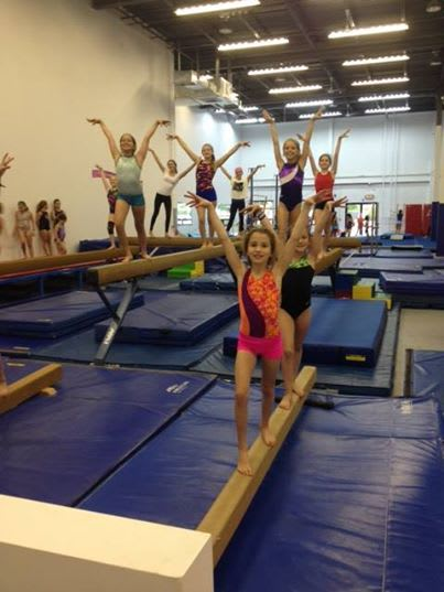 Westport Weston Family Y has opened its temporary Y Gymnastics Center at 145 Main St. in Norwalk.