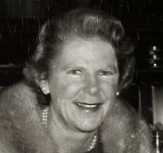 Ruth Thomas Bedford