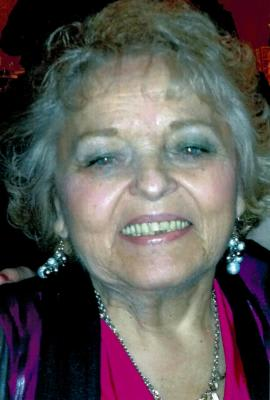 Shirley M. Hoyt
