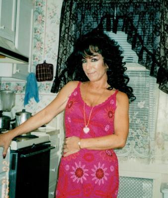 Linda M. DeBone