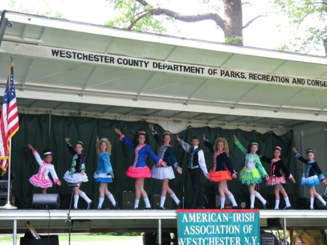 The American-Irish Association of Westchester will be hosting a celebration of the Irish Heritage on Sunday, June 29.