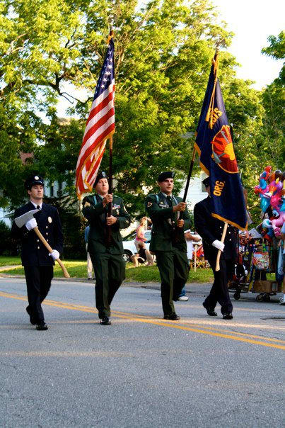 The Yorktown Heights Engine Company #1 will host its annual Firefighters' Parade and Carnival on Wednesday.