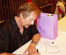 Happy birthday to Michael Whelan.