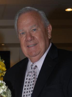 Harry J. Clark