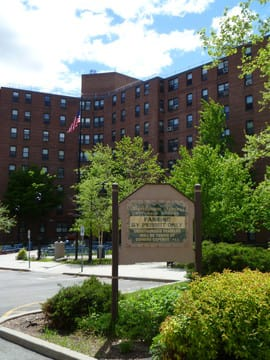 The Peekskill Housing Authority is facing a $500,000 deficit.