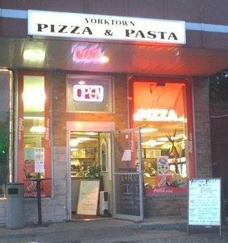 Yorktown Pizza and Pasta will aim to sell 100 pizza pies to kick-off Support Connection's countdown to its Support-A-Walk.