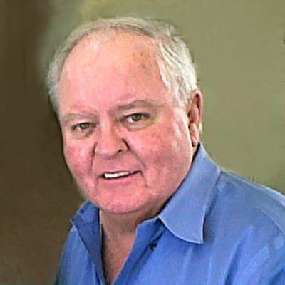 David J Tonking