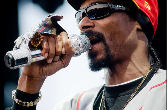 Snoop Dogg also known as Snoop Lion is set to perform at the Capitol Theatre on Wednesday, July 9.