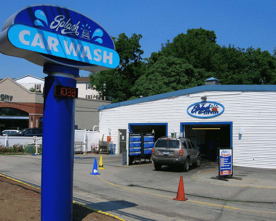 A data breach at Splash car wash may have exposed the information of thousands of customers.