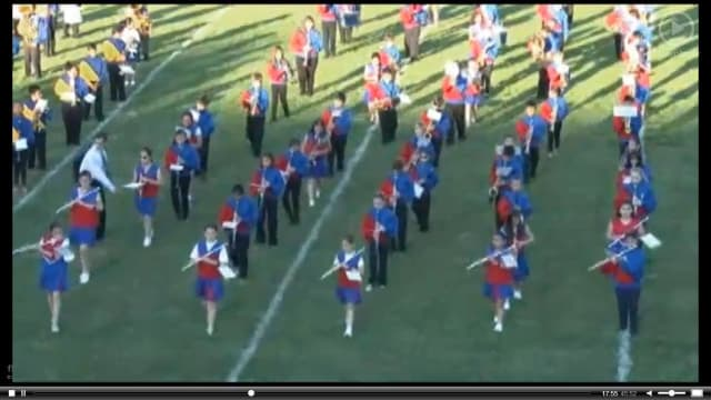 Port Chester High School's 70th annual Band Night is available on demand on the Port Chester Central District website.