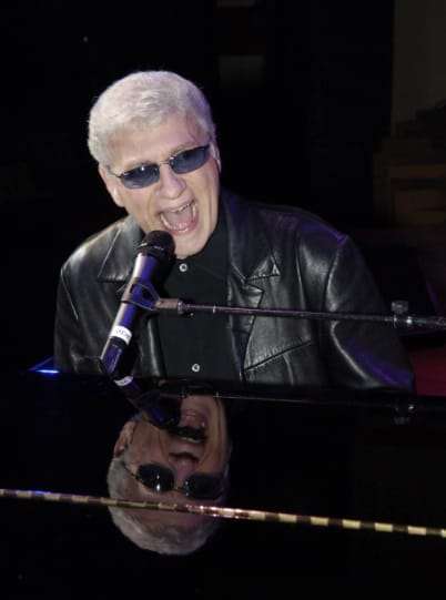 Styx singer-songwriter Dennis DeYoung will perform at the Ridgefield Playhouse on July 11.