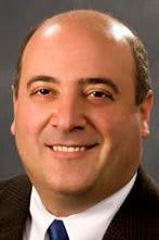 Robert J. Granata is the new president and chief operating officer at First County Bank, which is based in Stamford.