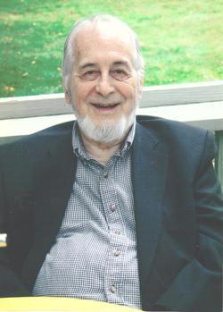 William J. Malcolm
