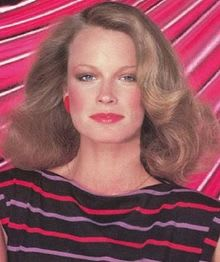 Shelley Marie Hack turns 67 on Sunday.