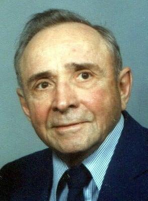 Edward Paretti