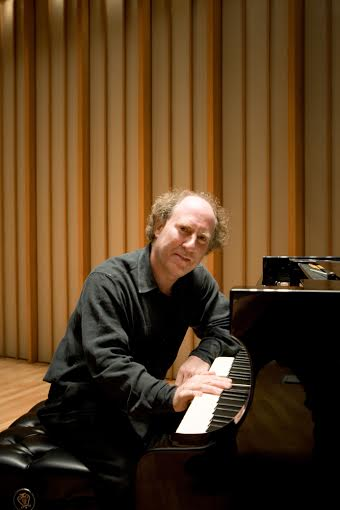 Jeffrey Kahane and Orchestra of St. Luke's will perform at Caramoor Center for Music and the Arts on Sunday, July 6.