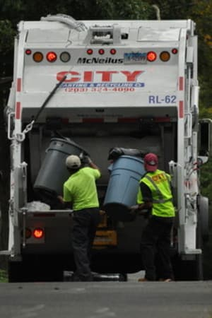 There will be regular garbage pickup in Mamaroneck on Thursday, July 3.