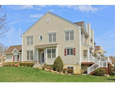This condominium at 15 Monto Drive in Cortlandt Manor is open for viewing on Sunday.