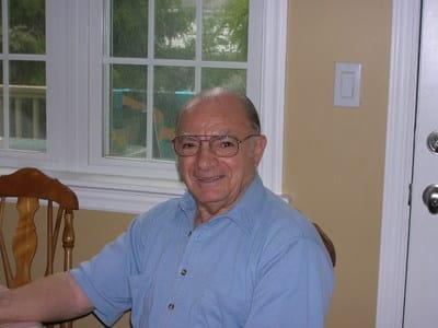Saverio J. Greto