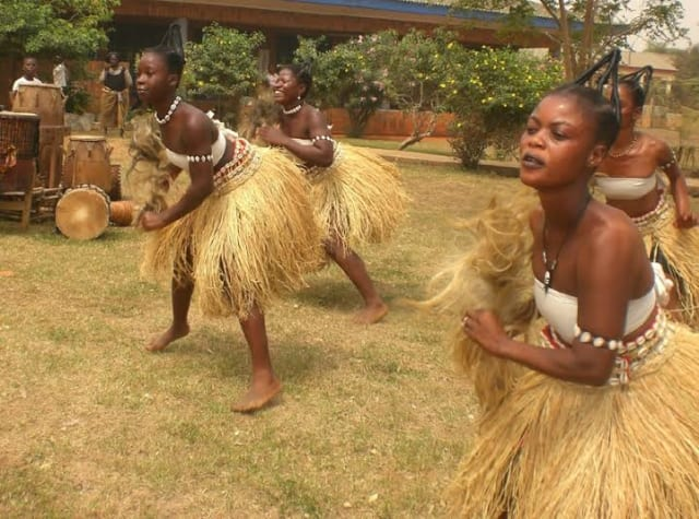 Wassa Pan Afrika Dance Ensemble is set to perform at Westchester Community College in Valhalla.
