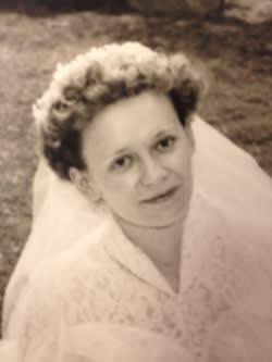 Vera Marie DeGruttola