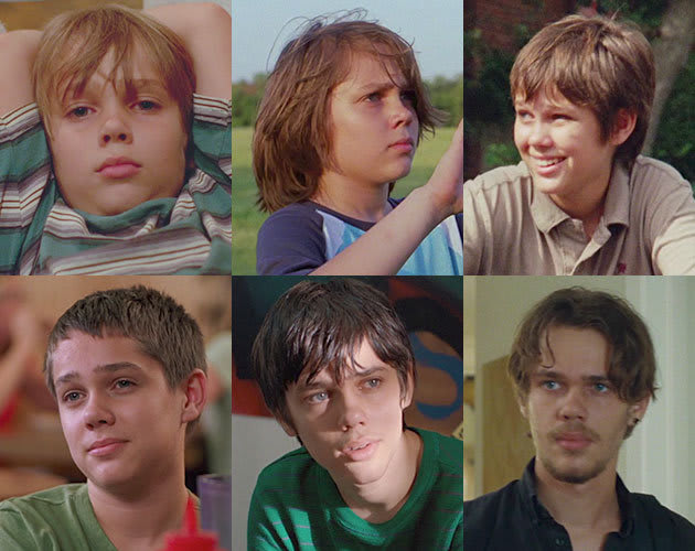 """""""Boyhood"""" will have an advanced screening at The Picture House in Pelham on Wednesday, July 9, at 7 p.m., before opening nationwide on Friday, July 18."""