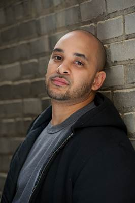 "Pace University student Victor Almanzar will be performing in Stephen Adly Guirgis' new play ""Between Riverside and Crazy"" at the Atlantic Theater Company, beginning Thursday, July 10."