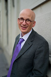 Seth Godin turns 54 on Thursday.