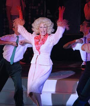 """Hairspray"" runs through Aug. 3 at the Summer Theatre of New Canaan at Waveny Park."